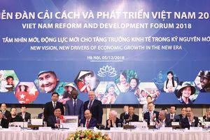 Kinh tế Việt Nam làm gì để duy trì đà tăng trưởng?