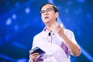 Daniel Trương, 'phù thủy kinh tế'của Alibaba