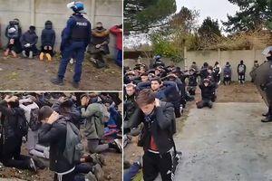 Bộ trưởng Giáo dục Pháp sốc vì hàng trăm sinh viên biểu tình bị bắt giữ