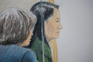 Giám đốc tài chính Huawei có thể đối mặt hàng chục năm tù