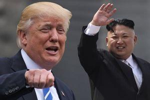 Tổng thống Mỹ gợi mở khả năng gặp lãnh đạo Triều Tiên lần hai