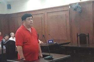 Bị phạt 9 tháng tù giam về tội đe dọa giết người