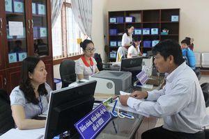 Thành lập Ban Chỉ đạo phát triển đối tượng tham gia BHXH, BHYT, BHTN