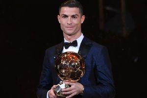 Rivaldo: 'Ronaldo mới xứng giành bóng vàng'