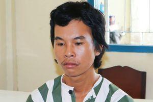 Chồng nghiện ma túy có 3 tiền án cảnh giới cho vợ trộm tài sản