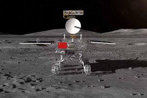 Trung Quốc trở thành nước đầu tiên đưa tàu lên vùng tối Mặt Trăng