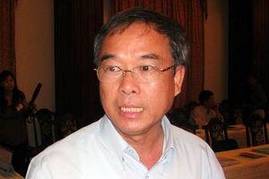 Cựu Phó chủ tịch TP.HCM Nguyễn Thành Tài nói gì trước khi bị bắt?