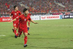 AFF Cup 2018: Lịch sử nghiêng về tuyển Việt Nam