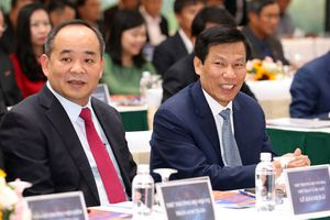 Tân Chủ tịch VFF Lê Khánh Hải: 'Bóng đá Việt Nam luôn cần sự đoàn kết đồng lòng'