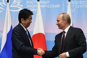 Nga - Nhật công nhận kết quả Thế chiến II: Chọc giận Mỹ?