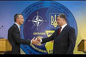 Kết thúc Hiệp ước Hữu nghị Nga-Ukraine, Kiev-Maidan tay trắng vào NATO?