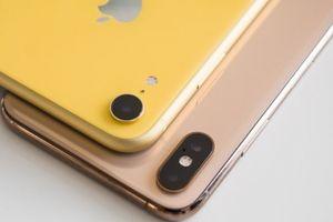 Apple đang gặp nguy trước tình trạng bão hòa smartphone