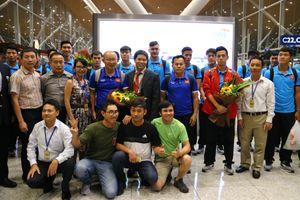 Giấc mơ 10 năm bóng đá Việt