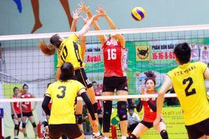 Thành phố Hồ Chí Minh giành Huy chương vàng môn Bóng đá nữ