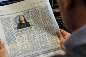 Vụ bắt giữ 'Công chúa' Huawei và những câu hỏi còn bỏ ngỏ
