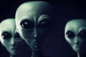 Tuyên bố sốc về sự tồn tại của người ngoài hành tinh