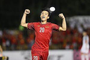 Ngôi sao đang lên của đội tuyển Việt Nam nhận lương 10 triệu/tháng