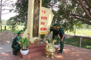 Những 'tượng đài máu' trên biên giới Tây Ninh