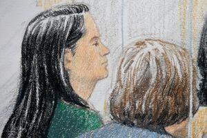 Phó chủ tịch Huawei bị truy nã ở Mỹ về tội gian lận liên quan đến Iran