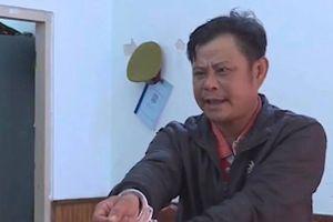 Đâm chết quản lý cửa hàng Điện Máy Xanh, nhân viên bảo vệ bị truy tố