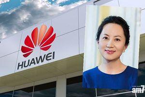 'Công chúa Huawei' vừa bị bắt tại Canada có thể bị kết án 30 năm tù