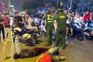 Hàng loạt tai nạn, ẩu đả sau trận bán kết AFF Cup