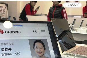 'Khủng hoảng Huawei' lan rộng