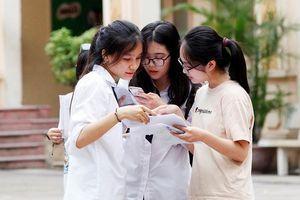 PGS Nguyễn Phong Điền: Tiêu cực thi cử không phải chỉ ở khâu coi thi