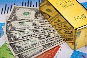 Cuối tuần, giá vàng ngược dòng tăng mạnh, tỷ giá trung tâm đạt kỷ lục