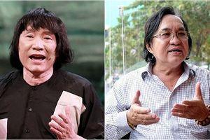 Thông qua hồ sơ NSND cho Minh Vương, Thanh Tuấn