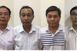 Bắt cựu Phó Chủ tịch TP.HCM Nguyễn Thành Tài liên quan sai phạm khu 'đất vàng' 8-12 Lê Duẩn