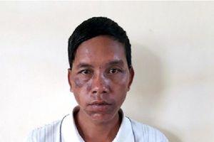 'Yêu râu xanh' hại đời hai chị em bị bắt