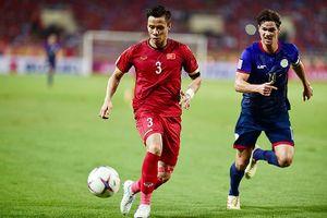 Hoàn thiện ĐT Việt Nam 'phiên bản AFF Cup 2018'