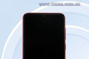 Huawei Enjoy 9 xuất hiện trên cơ sỡ dữ liệu của TENAA