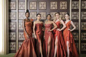 Miss Universe 2018: Hình ảnh H'Hen Niê tiếp tục lên Vogue Thailand