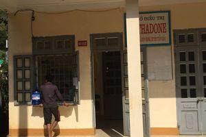 Tiếp thuốc ở điểm 'nóng' HIV ở Điện Biên