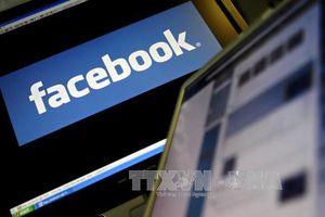 Facebook bị phạt 10 triệu euro vì lợi dụng dữ liệu cá nhân của người dùng