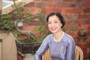 NSND Lê Khanh: Hôn nhân viên mãn, xóa tan định kiến 'bánh đúc có xương'