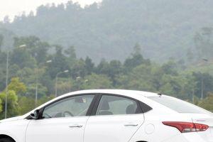 Hyundai Accent 'qua mặt' i10, đe dọa ngôi vị số 1 của Toyota Vios