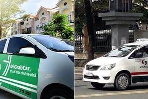 Vinasun và Grab bắt tay hợp tác: Lợi ích khách hàng là trên hết