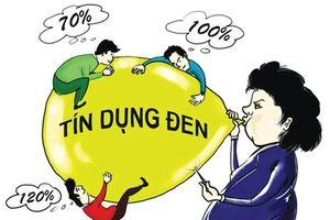 Quảng Bình: Nhức nhối nạn dân 'anh chị' đòi nợ thuê, cho vay nặng lãi