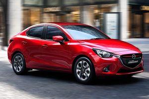Bảng giá xe Mazda tháng 12/2018: Thêm nhiều lựa chọn mới