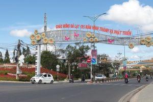 Lâm Đồng: Hàng loạt sự kiện quan trọng dịp cuối năm