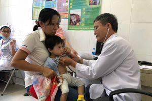 Trạm y tế xã, phường 'vắt óc' tìm cách 'hút' người bệnh
