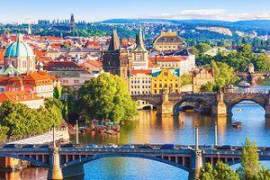 Những địa điểm đẹp mê hồn ở Áo mà du khách không thể bỏ qua