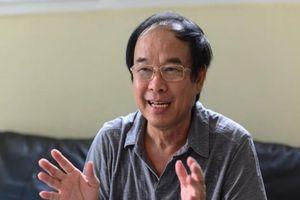 Khởi tố, bắt tạm giam cựu phó chủ tịch TP HCM Nguyễn Thành Tài