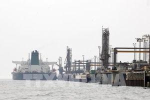 Giá dầu thế giới ghi nhận tuần tăng ấn tượng