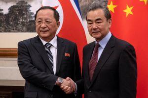 Trung Quốc hy vọng Mỹ - Triều sẽ 'nhượng bộ' đối phương