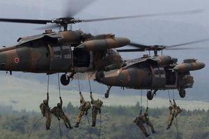 Nhật Bản tăng ngân sách quốc phòng, dự định mua thêm nhiều vũ khí Mỹ