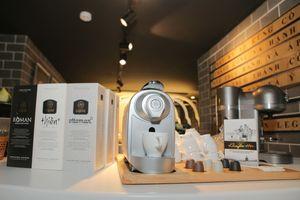 Trung Nguyên Legend giới thiệu sản phẩm mới viên nén cà phê rang xay